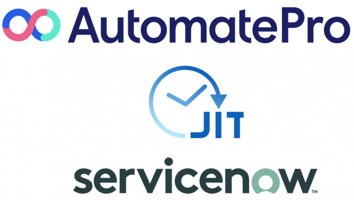 JIT and AutomatePro Ltd Announce Partnership to Accelerate ServiceNow Platform Upgrades